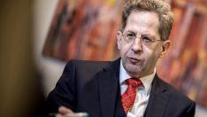 Alman Hükümetinde Müsteşar Hans Georg Maassen krizi