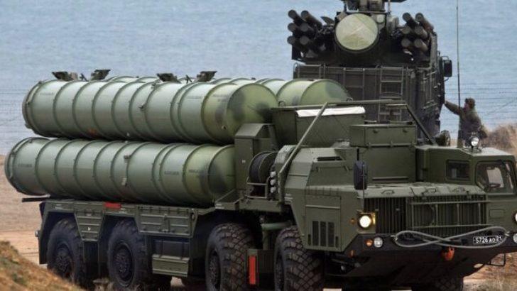 Rusya ve Çin'den ABD'ye S-400 yaptırımına sert tepki