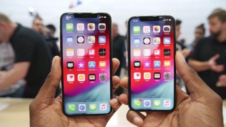 İPhone XS ve İPhone XS Max modelleri toplatılacak mı?