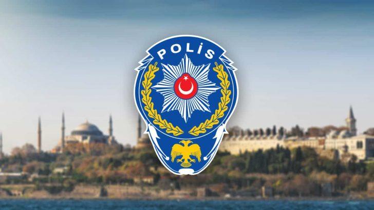 İstanbul Emniyeti'nden büyük başarı: DHKP-C'ye darbe üstüne darbe!