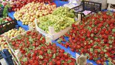 Meyvelere iğne koyan kişiyi bulana 100 bin dolar ödül!