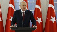 MHP lideri Bahçeli: İdlib fokur fokur kaynayan kazana dönüşmüştür