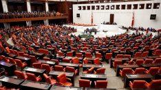 Mide küçültme ameliyatları Meclis gündeminde
