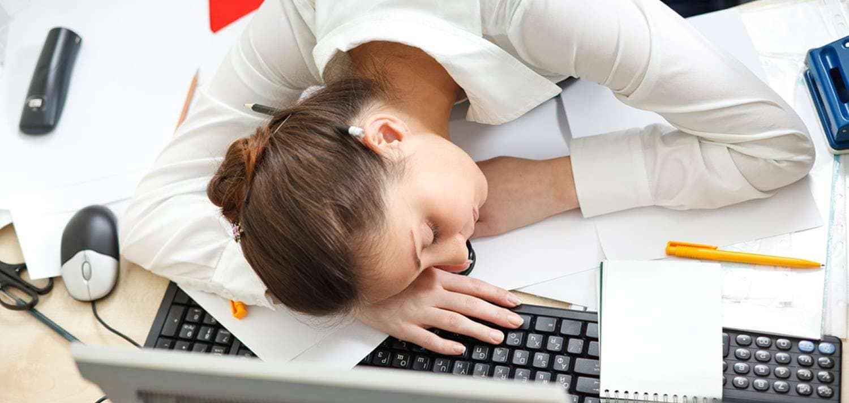 Sürekli Yorgun Hissetmenize Neden Olan O Hastalıklar