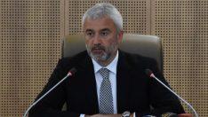 Ordu Büyükşehir Belediye Başkanı görevinden istifa etti