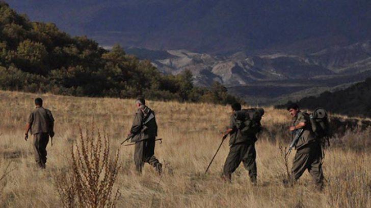 PKK'nın hem şehir hem kırsal yapılanmasına darbe! 9 şahıs gözaltında
