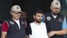 Reyhanlı faili Yusuf Nazik 100 isim verdi