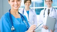Sağlık Bakanlığı personel alacak! İlkokul mezunu olmak yeterli