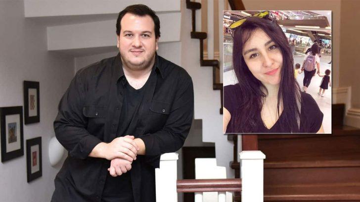 Şahan Gökbakar ve Yasemin Sakallıoğlu'ndan sürpriz film: Zengo