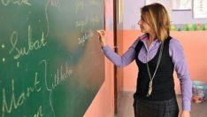 Sözleşmeli öğretmen alımı tercih başvuruları 5 bin Öğretmen alımı detayları