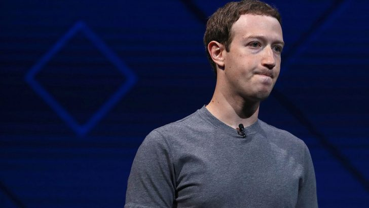 Tayvanlı hacker'den ilginç iddia: Zuckerberg'inFacebooksayfasını sileceğim
