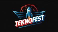 Teknoloji tutkunları Teknofest'te buluşuyor