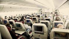 Uçak yolculuğunda Koronavirüs'ten nasıl korunulur?
