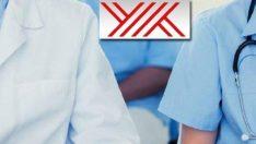 YÖK Sağlık ve İlahiyat lisans tamamlama sonuçları 2018 e Devlet