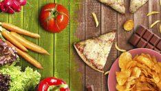 Zayıflamak için en etkili yöntem diyet değil, sezgisel beslenme