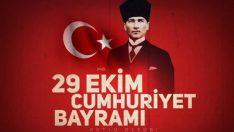 29 Ekim 2018 resmi tatil mi 29 Ekim'de Cumhuriyet Bayramı resmi tatil var mı?