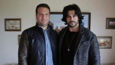 Diriliş Ertuğrul'un yapımcısından Burak Özçivit açıklaması
