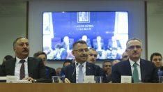 Cumhurbaşkanı Yardımcısı Oktay: 1004 şirkete kayyum atandı