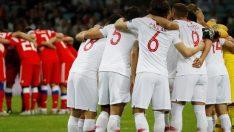 Uluslar Ligi Rusya-Türkiye maç sonucu: 2-0