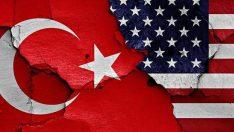ABD Büyükelçiliği: Terörle mücadelede Türkiye'nin yanındayız