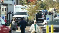 ABD'de silahlı saldırı: Birçok kişi vuruldu