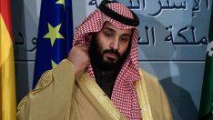 ABD ve Fransız basını Prens Selman'ı işaret etti