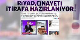 ABD ve Suudi Arabistan medyasından Cemal Kaşıkçı için flaş iddia!
