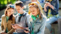 Akıllı telefonlar gençlerin sağlığını bozdu!