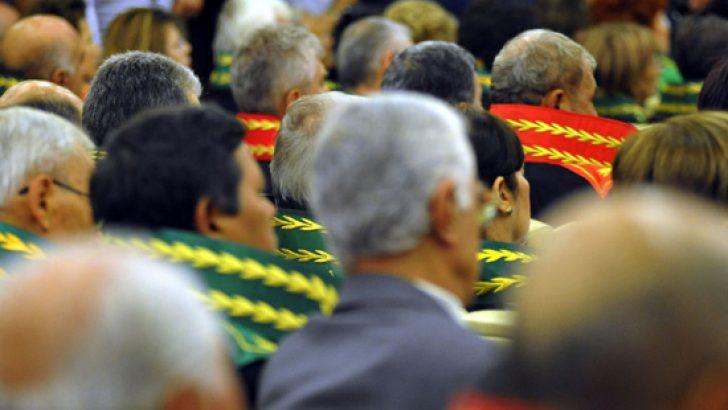 Adalet Bakanlığı, 1600 Hakim ve Savcı alımı için ilan yayımladı! İşte başvuru şartları