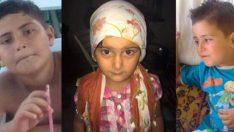 Adana'da dehşet! 3 çocuğunun başlarını keserek öldürdü!