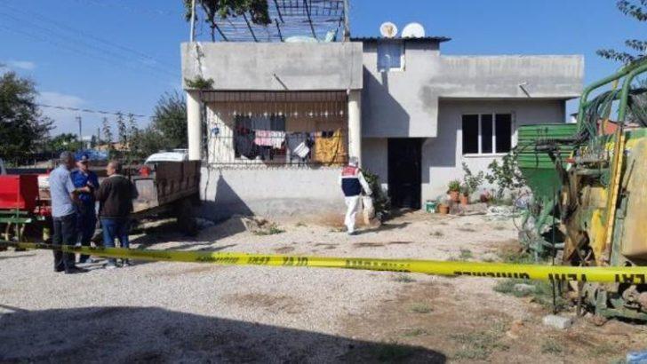Adana'da dehşet: Bir anne 3 çocuğunu bıçakla öldürdü