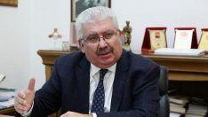 Af tartışmaları sürüyor, MHP'li Semih Yalçın'dan açıklama