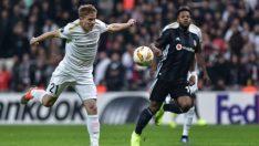 Beşiktaş, Genk'ten rövanş almak istiyor! Genk Beşiktaş maçı ne zaman, saat kaçta ve hangi kanalda?