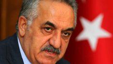 AK Parti'li Hayati Yazıcı'dan af açıklaması