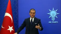 AK PartisözcüsüÇelik: Kaşıkçı soruşturmasında Türkiye'nin eksik yaptığı bir iş yoktur