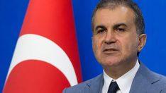 AK Parti Sözcüsü Çelik: Konsolos'un seyahati engellenemezdi
