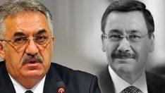 AK Partili Yazıcı'dan Melih Gökçek'in MHP'den adaylığı sorusuna flaş yanıt!