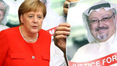 Almanya'dan Suudi Arabistan'a Kaşıkçı tepkisi