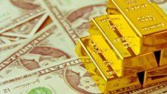 Altın fiyatları ne kadar oldu? Gram- çeyrek altın ve dolar bugün ne kadar?