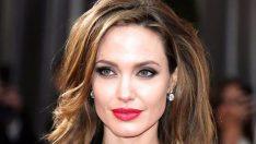 "Angelina Jolie hakkında şok İddia! ""O bir CIA ajanı"""