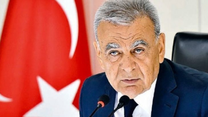 Aziz Kocaoğlu 2019 yerel seçimlerde aday olacak mı?