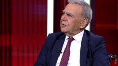 Aziz Kocaoğlu siyaseti bırakacağını açıkladı