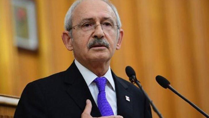 Bahçeli'nin ardından Kılıçdaroğlu da açıkladı! 29 Ekim resepsiyonuna katılmayacak
