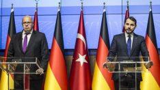 Bakan Albayrak'tan Almanya ile iş birliği müjdesi! Yarın açıklanacak