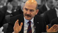 Bakan Soylu'dan donarak Şehit olan 2 askerle ilgili açıklama
