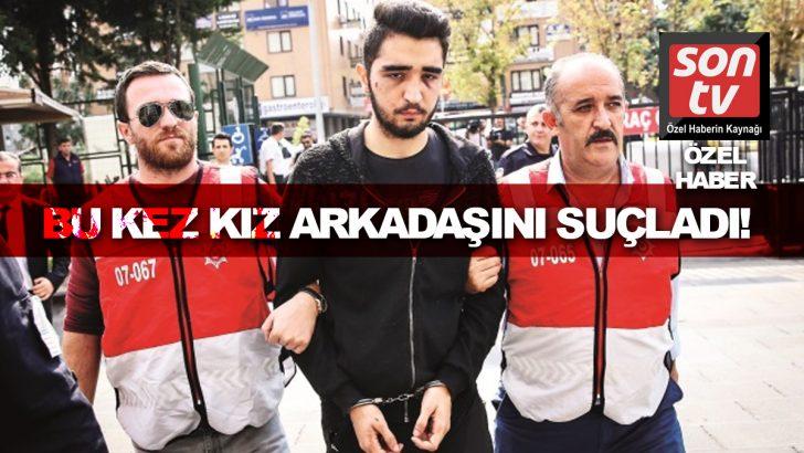 Bakırköy'de halkın üzerine araç süren sürücünün savcılık ifadesi ortaya çıktı!