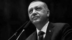 Cumhurbaşkanı Erdoğan'dan yerel seçim mesajı