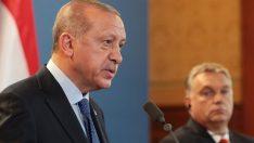 Başkan Erdoğan Ekonomik saldırıların nedenini açıkladı