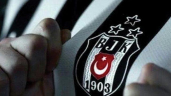 Beşiktaş'a sürpriz transfer! Beşiktaş'a geri dönüyor…