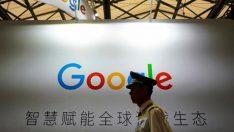 Beyaz Saray'dan Google'a Çin projesini durdurma çağrısı